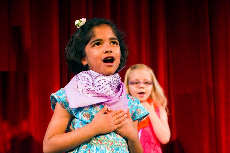 Little Singers