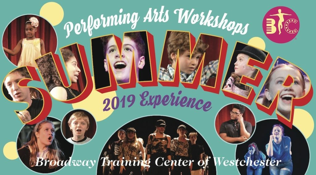 2019 Summer Workshops