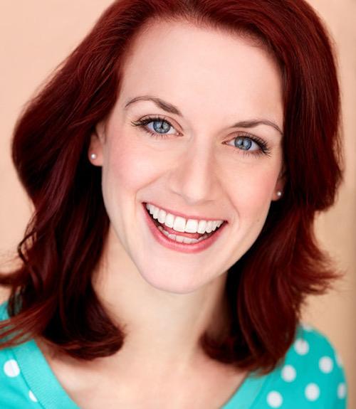 Becky Kalman